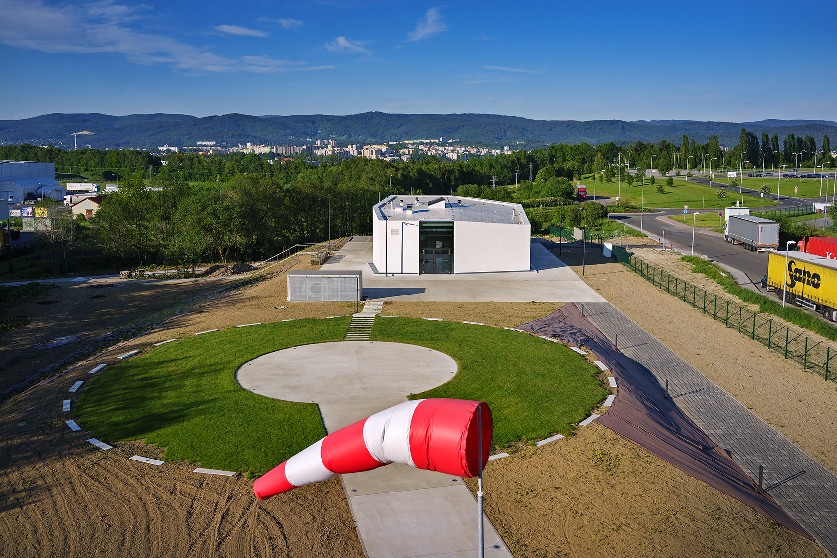 ACL Technology – Technologické centrum, Liberec
