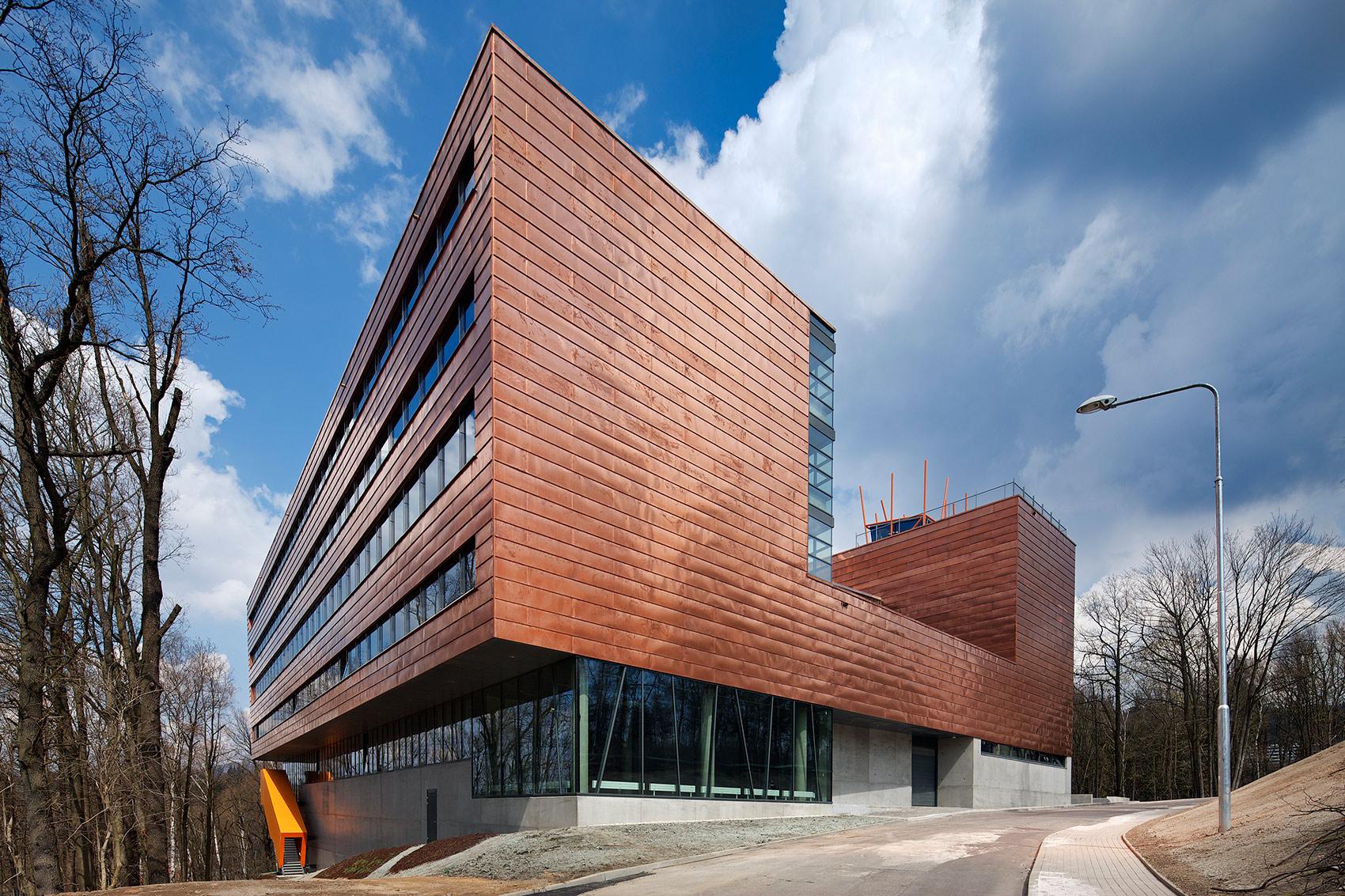Technická univerzita v Liberci - Aleš Jungmann