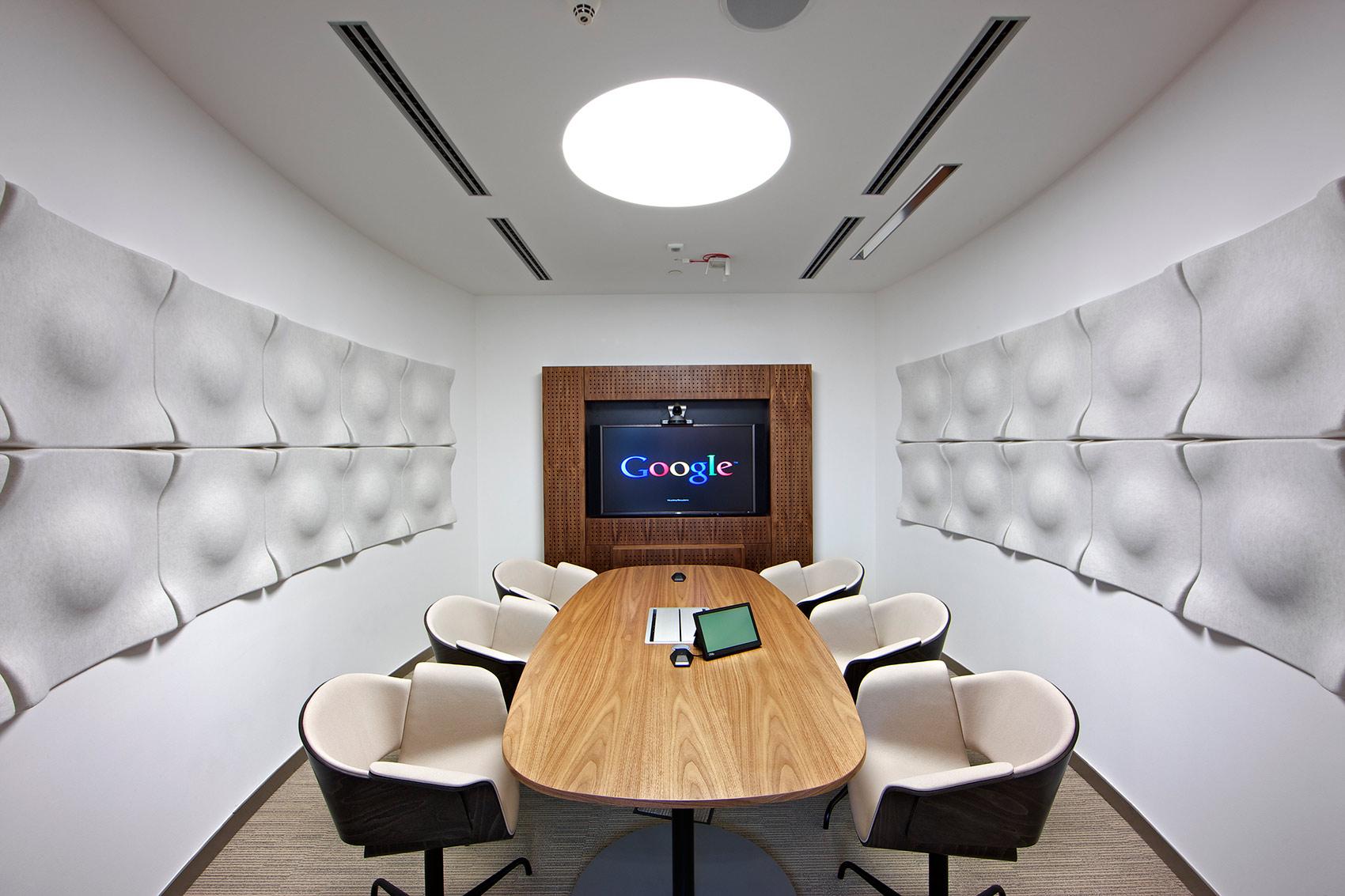 Google, Prague